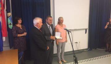 Galeković dobio Zlatnu kunu