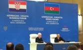 Galeković u gospodarskoj delegaciji u Baku, Azerbajdžan